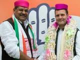 Kirti Azad, suspended Bihar BJP leader, joins Congress
