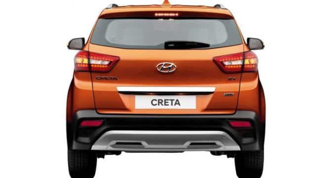 Hyundai Creta (Photo : CarDekho)