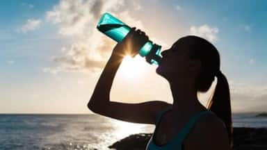 Health Tips: drink enough water everyday To control weight