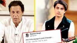 Pulwama Attack, Ali Zafar, Imran Khan, Pakistan, Fans Troll Ali Zafar, Ali   Zafar Support Imran,