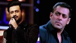 Salman removes Atif Aslam from his upcoming film