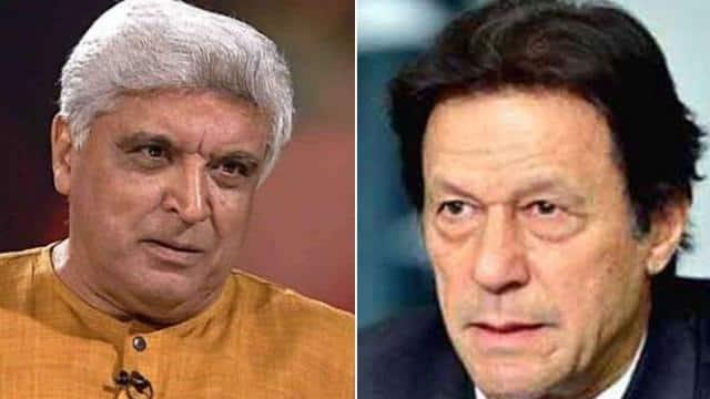 Imran Khan Pulwama Attack
