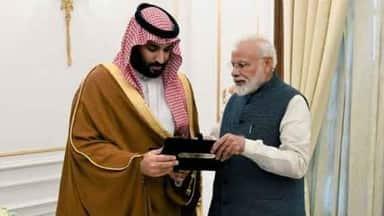 Hindustan Hindi News: प्रिंस सलमान ने किया ऐलान- सऊदी की जेलों से रिहा होंगे 850 भारतीय कैदी