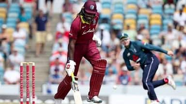 WIvsENG: England beat West Indies in Thriller match in Barbados