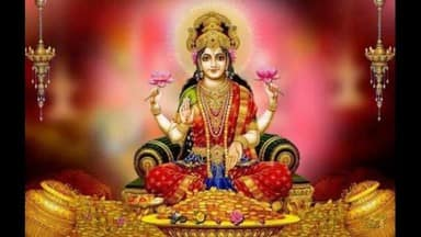 maa lakshmi (photo- dailyhunt)