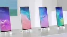 Samsung ने लॉन्च की Galaxy S10 सीरीज, जानें फीचर्स और कीमत