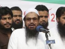 पाकिस्तानने हाफिज सईद के जमात-उद-दावा पर लगाया प्रतिबंध