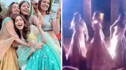 Alia Bhatt, Alia Bhatt wedding, Alia dance video,