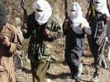 Terrorist Organisation active in Pakistan (File Pic)