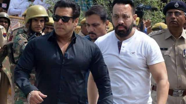 Salman Khan(image credit instagram)