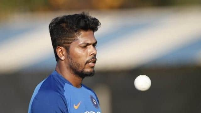 umesh yadav photo- bcci