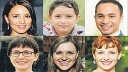 ये तस्वीरें उन लोगों की हैं जो कभी पैदा ही नहीं हुए, जानें क्या है इसका सच