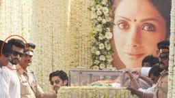 Sridevi Death Anniversary: श्रीदेवी की मौत के बाद ऐसे परिवार का सहारा बने थे अर्जुन कपूर