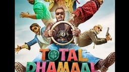 Total Dhaamal, Total Dhaamal Box Office Collection, Total Dhamaal First Day Collection,
