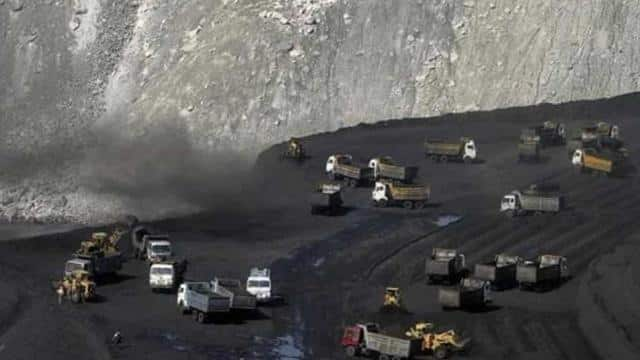 Twenty workers were trapped in a Chinese coal mine after its roof collapsed. (Representational Image