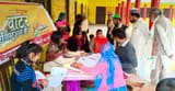 आओ राजनीति करें : रंग लाई हिन्दुस्तान की मुहिम, वोटर बनने को उमड़े लोग