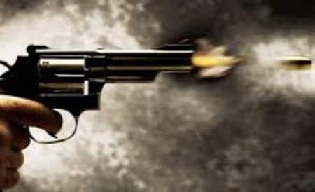 गोली से घायल, नदीम ने पांच दिन बाद तोड़ा दम