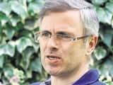 "National Conference leader Omar Abdullah said the strikes on JeM terror camp is a ""totally new ball"