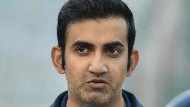 Gautam Gambhir (AP)