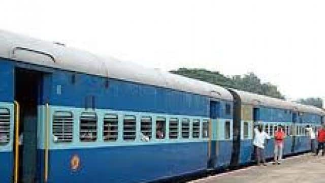 Additional trains to be taken in many trains