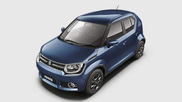 Maruti launches 2019 edition of Ignis (Photo Credit : www.nexaexperience.com)
