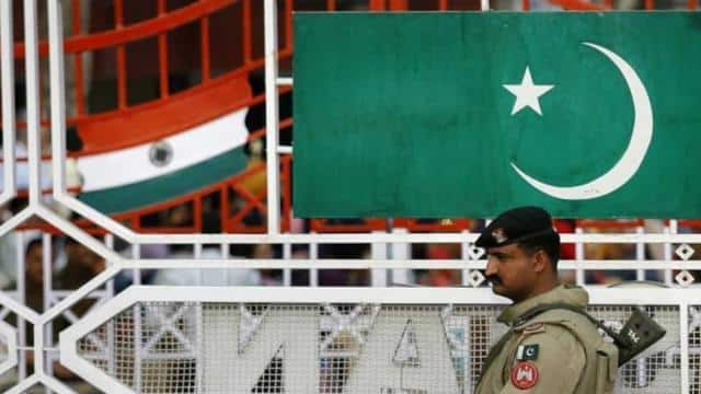 Terrorism emanating from Pakistani soil remains the central hurdle to Delhi resuming talks with PAK.