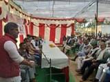 कांग्रेस कार्यकर्ता बताएं चौकीदार की चोरी : नागेंद्र