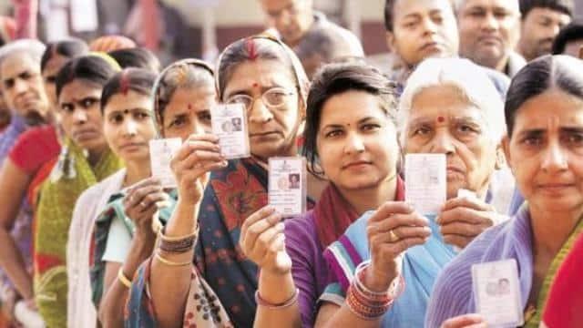 Lok Sabha Elections Uttar Pradesh EVM VVPAT (Photo: HT)
