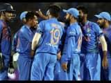 Team India (AP)