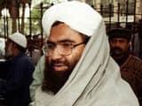Masood Azhar, Jaish-e-Mohammed terrorist
