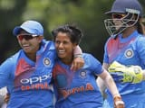 indian women team photo ht