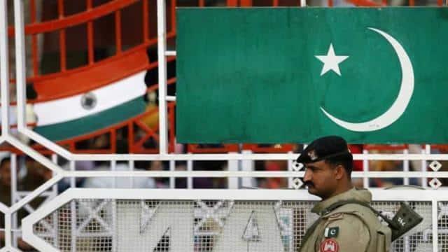 Iran threatens Pakistan action against terrorist group like India (Photo:HT)