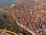 कुंभ मेला 2019