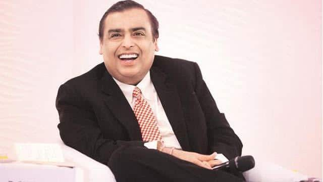 Mukesh ambani becomes 9th richest man in world in forbes list ...