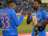 Hardik Pandya and KL Rahul (Getty Images)