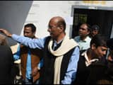 TMBU: furare by students due to questions asked from out of Syllabus in LLB exam at BN college