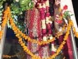 marriage ceremony : representative image