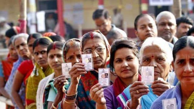लोकसभा चुनाव 2019: आपकी सीट पर कब होगा मतदान, जानें इसकी पूरी डिटेल (हिन्दुस्तान टाइम्स)