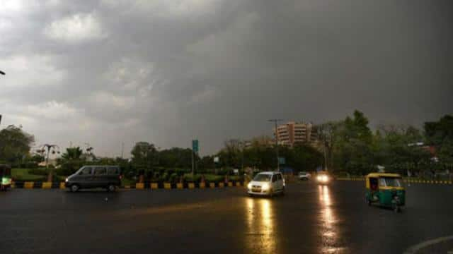 Delhi Weather (symbolic Image)