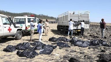 Four Indians among 157 killed in Ethiopian Airlines crash