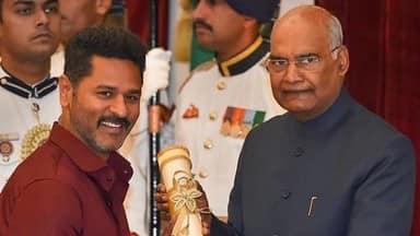 President Kovind Confers Padma Awards