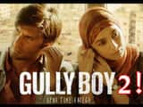 Gully Boy, Gully Boy 2, Gully Boy Sequel, Zoya Akhtar