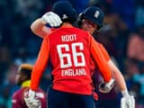 West Indies vs England: David Willey steers England to series sweep against hapless Windies