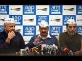 Arvind Kejriwal address a Press conference important issue on forth Coming Lok Sabha elections