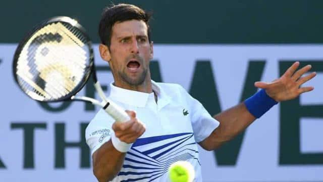Novak Djokovic (USA TODAY Sports)