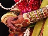 bride(Symbolic photo)
