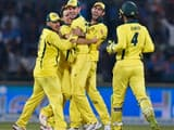 Australia beat India by 35 runs clinch series 3-2