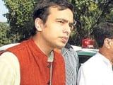 jayant chaudhary RLD