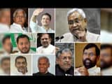 lok sabha election 2019  bihar politics  political leader in bihar  bhagalpur