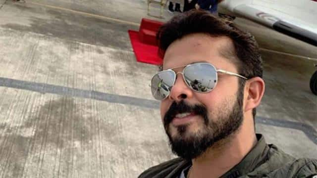 sreesanth  photo credit  instagram